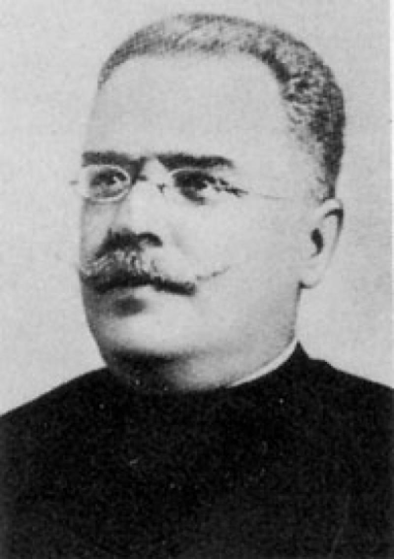 Pedro Lessa