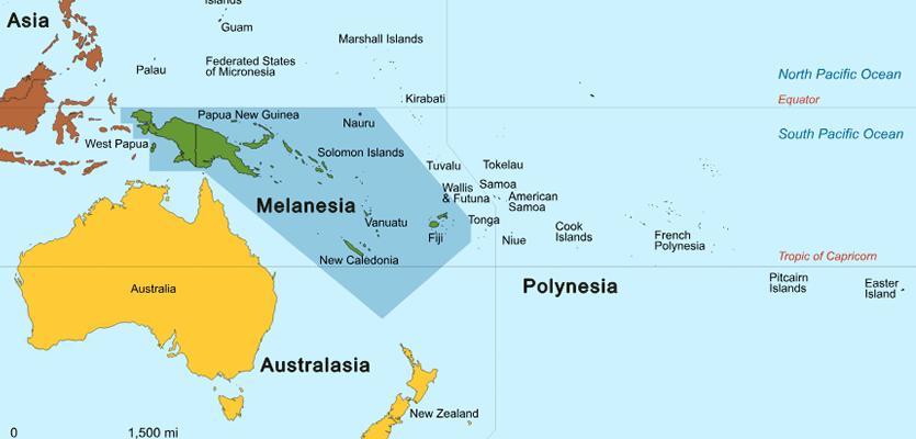 Melanésia